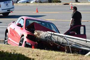 Route 9 partially reopen after wreck in Colonie - Photo