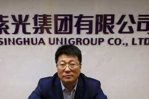 China's Tsinghua Unigroup could buy minority stake in GlobalFoundries - Photo