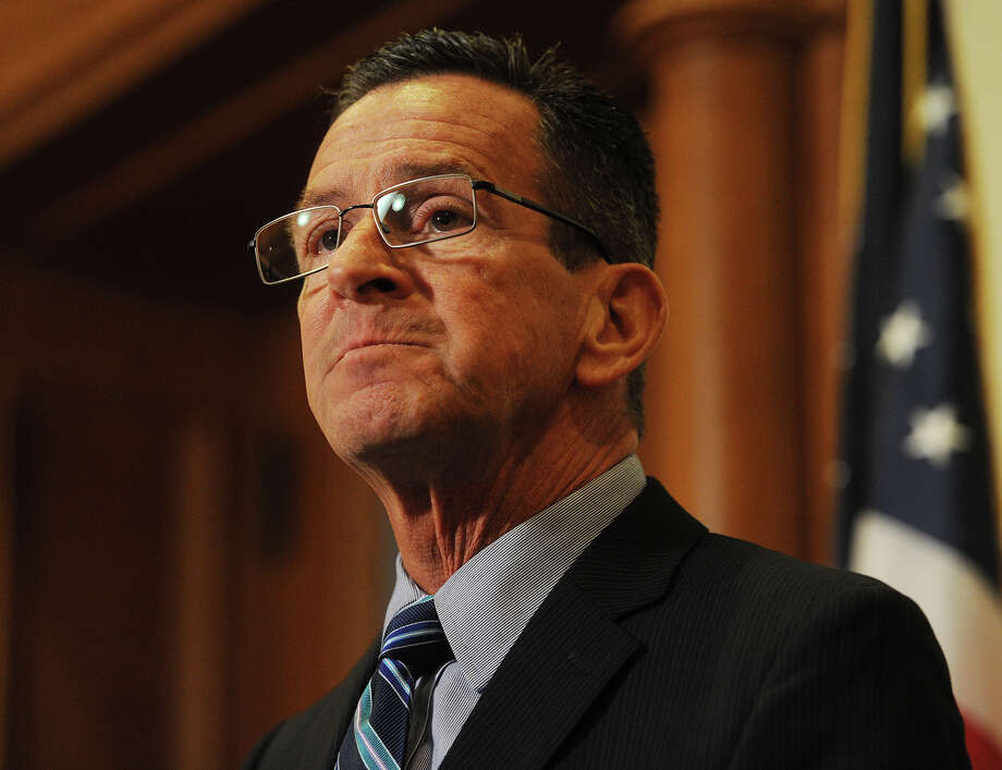 Governor Dannel P. Malloy Photo: Brian A. Pounds / Hearst Connecticut Media / Connecticut Post