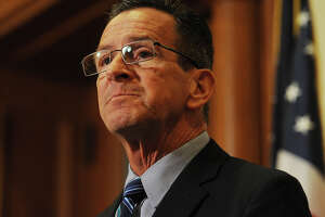 Gov. Malloy's 2015 Thanksgiving message - Photo