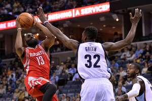 Rockets ready for rematch with Grizzlies - Photo