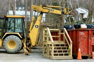 New Milford recycling center to remain in town's control - Photo