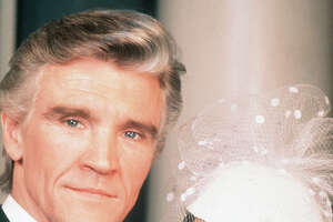 Wilton's veteran soap actor David Canary dies - Photo
