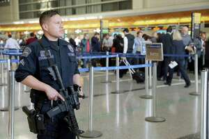 S.A. not rattled by terrorism fears - Photo