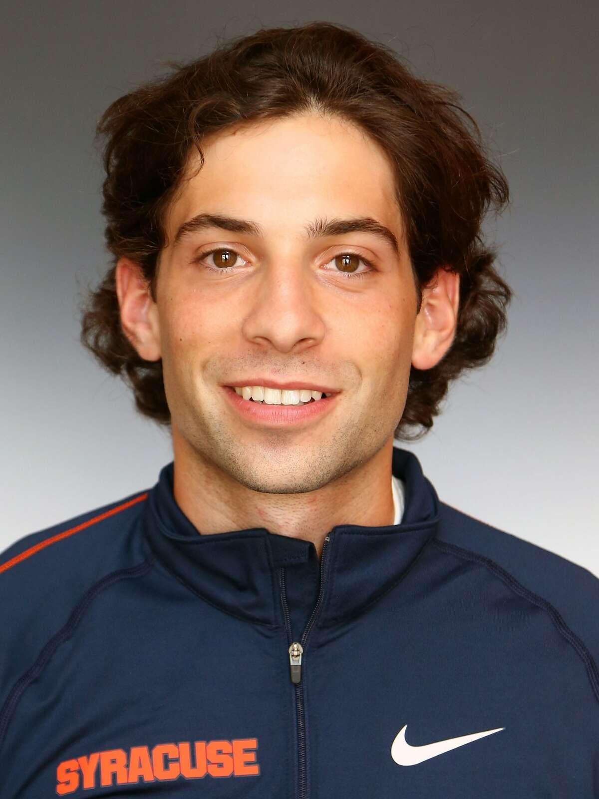 Phil Germano. (Photo courtesy Syracuse Athletics)