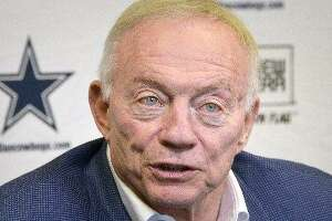 NFL Network's 'Ask Jerry Jones' hashtag goes predictably disastrous - Photo