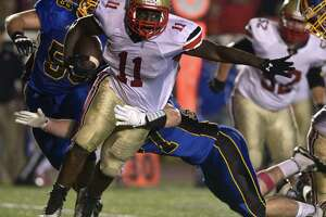 High stakes for Bunnell at Stratford football - Photo