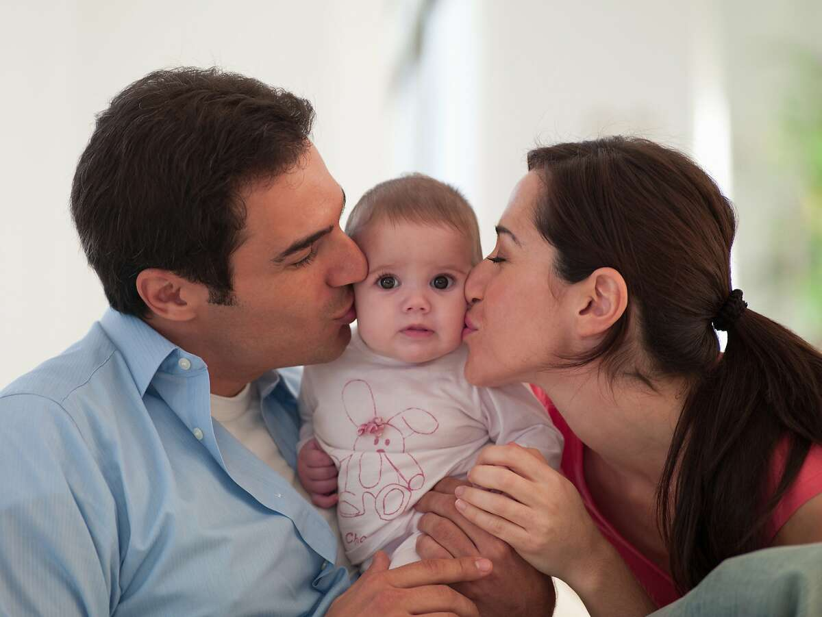 A wife worries about her husband choosing their daughter's life over hers.