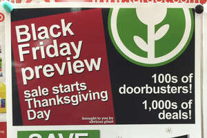 Man's fake Target sale ads perfectly troll Black Friday customers - Photo