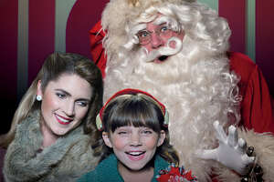 Holidays at Home Made Theater in Saratoga Springs - Photo