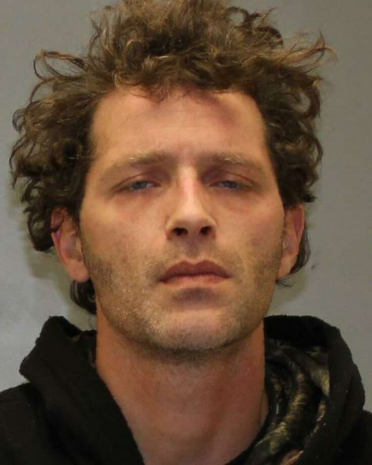 Jeremiah Weisinger (State Police photo)