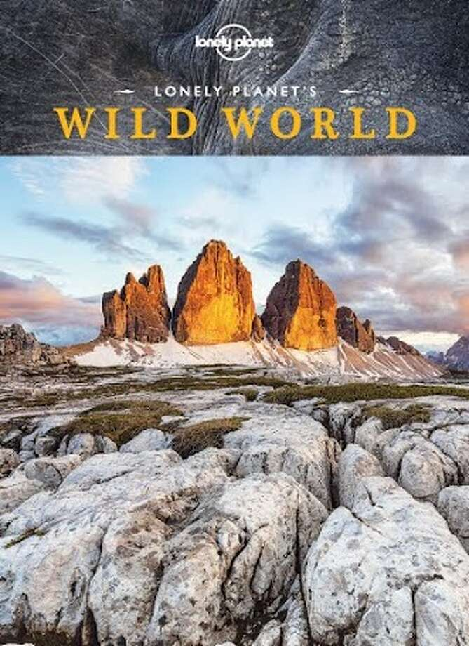 Take a look at the collection of fascinating images curated by 'Lonely Planet's: Wild World.' Photo: Lonely Planet