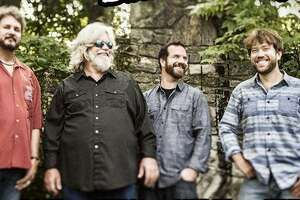 Veteran jam band Leftover Salmon brings its singular style to Clifton Park - Photo