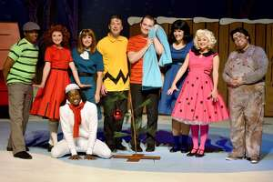 Review: Magik's 'Charlie Brown Christmas' is delightful - Photo