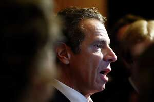 Report: Cuomo may backtrack on tying teacher evaluation to Common Core scores - Photo
