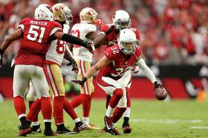 Tyrann Mathieu: 49ers were wise to replace Kaepernick with Gabbert - Photo