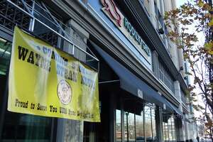 Downtown Stamford corrals Rodizio replacement - Photo