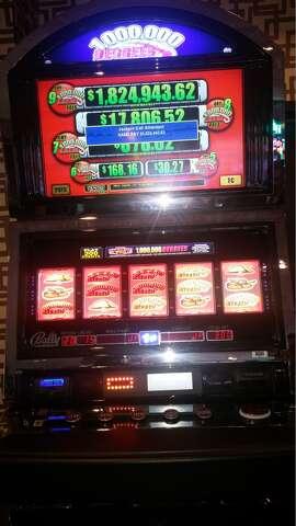 Spielfreie Casino Slots BGSU