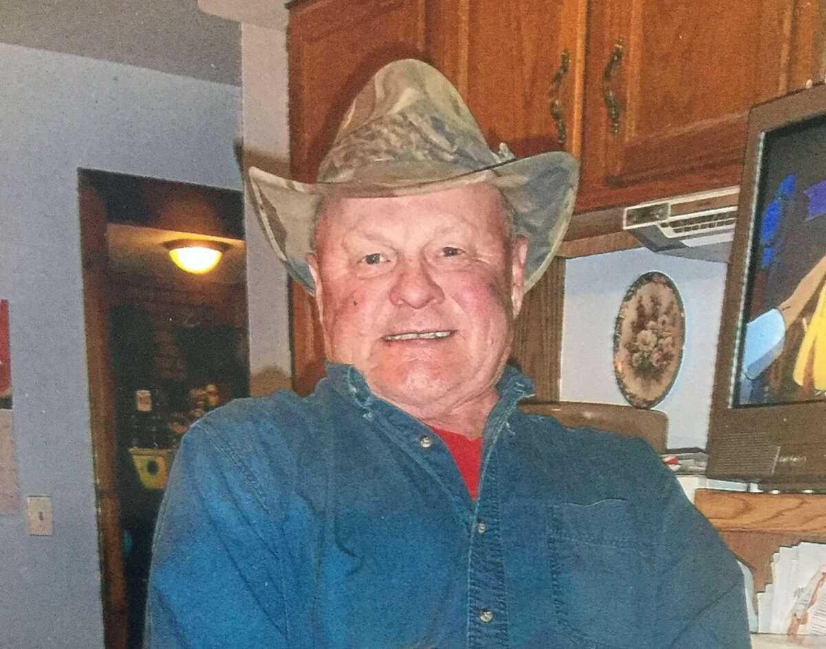 Frederick Drumm (Saratoga County sheriff's department)