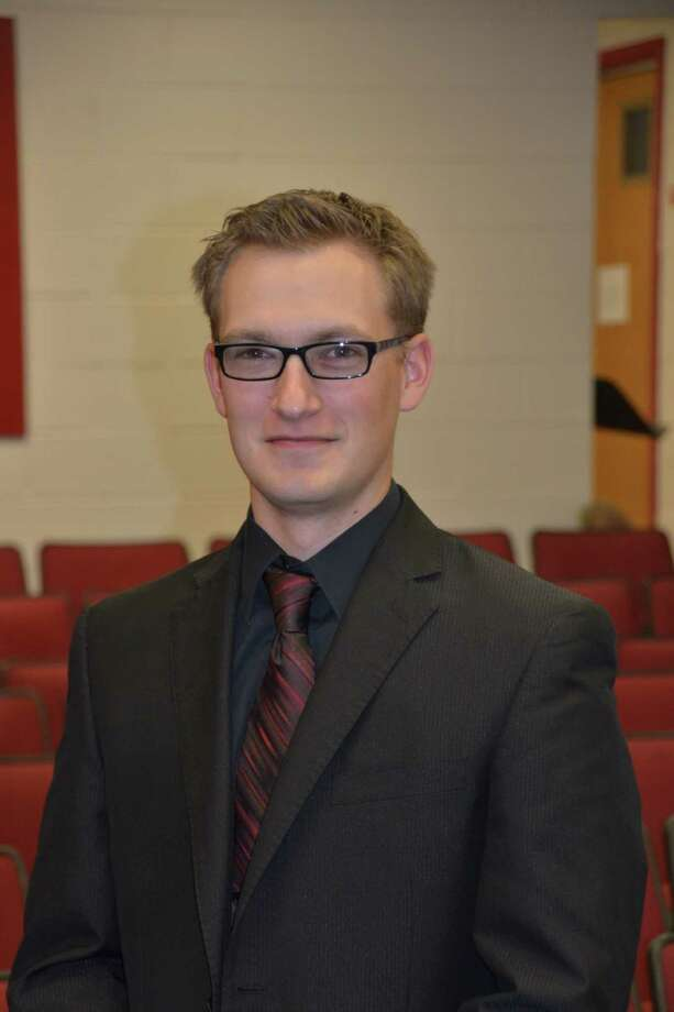 Chad Shippee (Niskayuna school district)