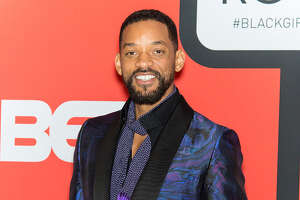 Will Smith close to making a political run - Photo