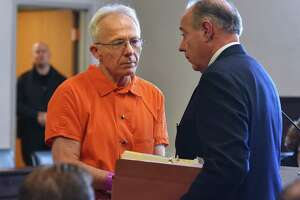 Not-guilty pleas in church beating - Photo