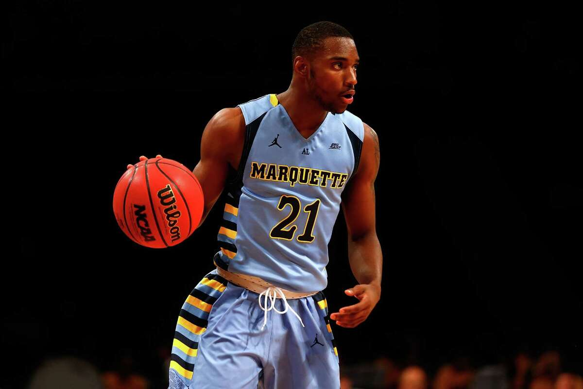 Four teams to watchMarquette The Golden Eagles started the season losing a close one to Belmont, but they have bounced back in a big way. This week, Marquette beat No. 22 LSU and Arizona State in back-to-back games Monday and Tuesday, respectively. Freshman forward Henry Ellison leads the way with 15.8 points and 9.8 rebounds per game.