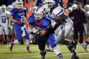 Saratoga football looks to defense one more time - Photo