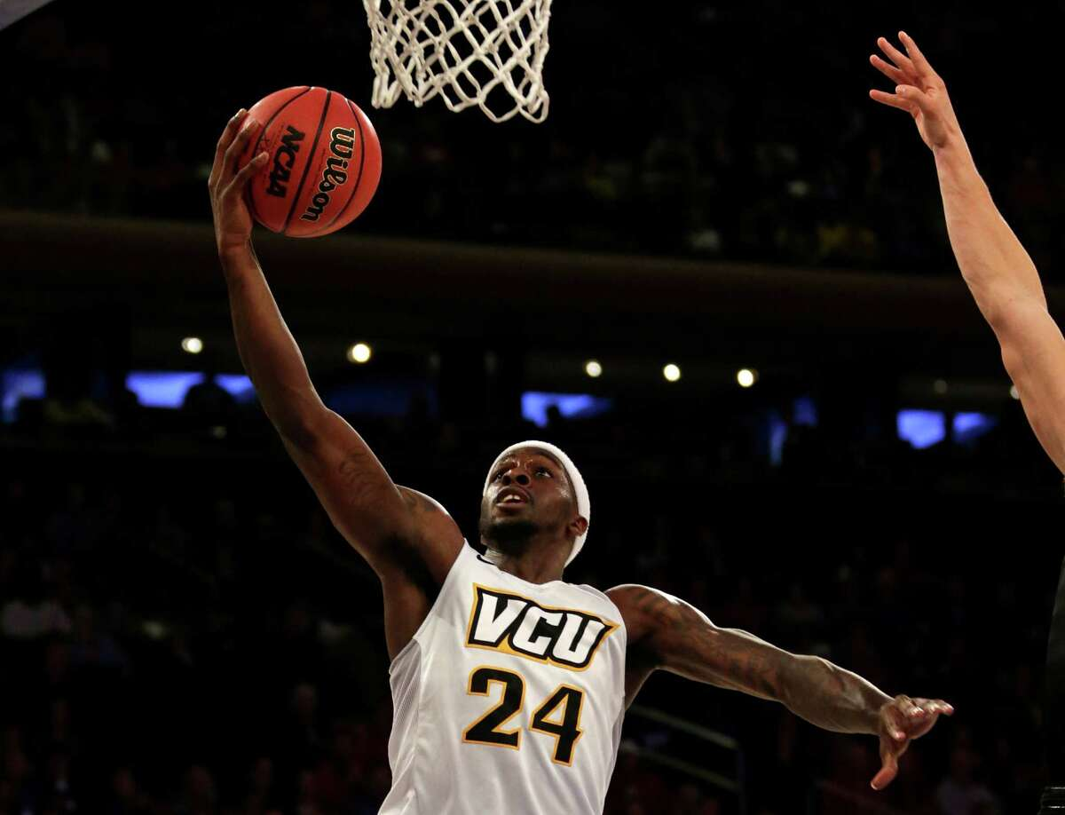 Four teams to watchVCU The Rams' two losses were close ones to Duke and Wisconsin. Senior guard Melvin Johnson is averaging 19.5 points, two assists and two steals per game.