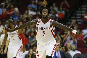 Rockets G Pat Beverley returns to rotation - Photo
