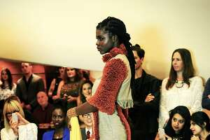 S.F.'s standout fall fashion shows - Photo