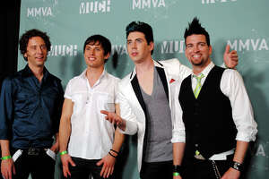 Coming to town: Marianas Trench - Photo