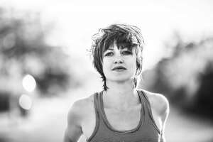 Coming to town: Anais Mitchell - Photo