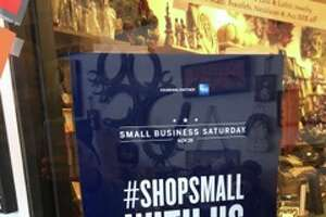 Local shops in Columbia County get ready for Small Business Saturday - Photo