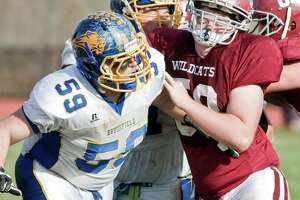 Brookfield too much for Bethel - Photo