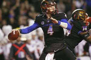 Boise State-San Jose State capsule preview - Photo