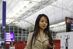Outspoken Miss World Canada denied entry to China - Photo