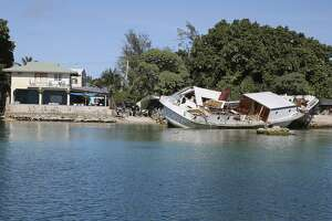Arkansas a refuge from rising seas in Marshall Islands - Photo