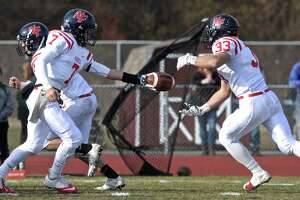 New Fairfield captures SWC football title, gets set for state tournament - Photo