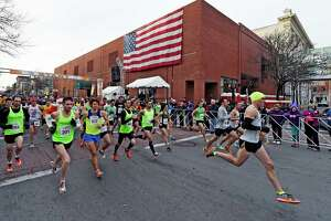 Troy Turkey Trot 2015 results - Photo