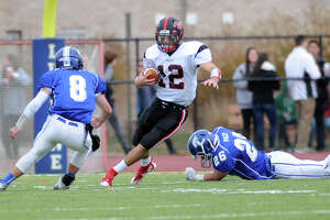 Warde tops Ludlowe to retain Gallagher-Baynas Trophy - Photo