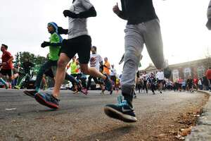 Photos: Delmar Turkey Trot - Photo