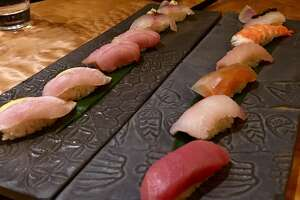 A new chef at Sushi Ran upholds the standards - Photo