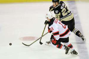 Coleman helps Devils bounce back quickly - Photo
