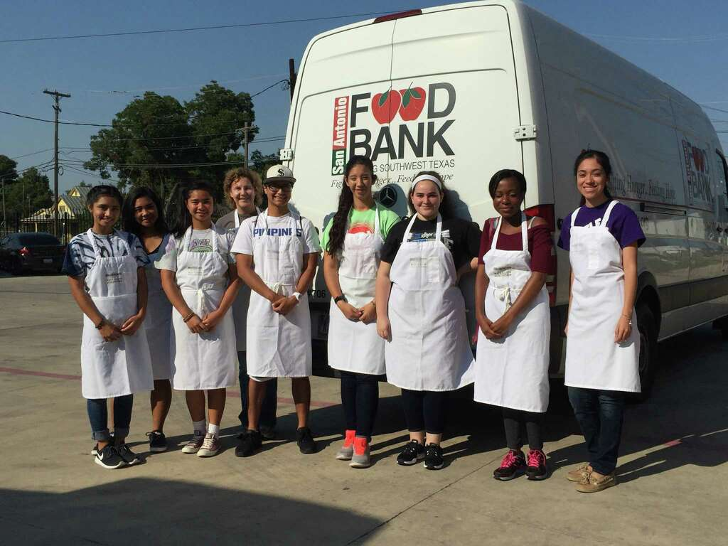 Food Bank has history of feeding the hungry in Southwest Texas
