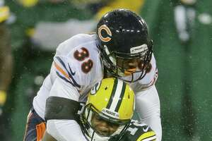 Bears hold off Packers at end - Photo