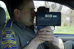 So far, troopers hand out 1,703 tickets; crackdown continues - Photo