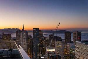 Deep pockets? Rent the condo with the best view in One Rincon Hill - Photo