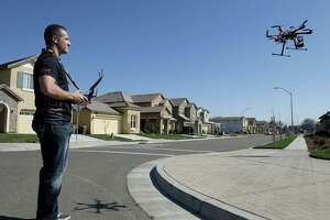 New drone rules could be 'headache' for consumers - Photo
