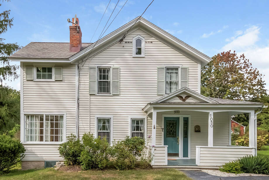 Photo: Contributed Photo The Farmhouse On Stillson Road Is On The Market For / Fairfield Citizen